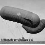 Balloon Busting at Meuse-Argonne